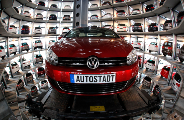 The VW emissions crisis: How PR can play its part