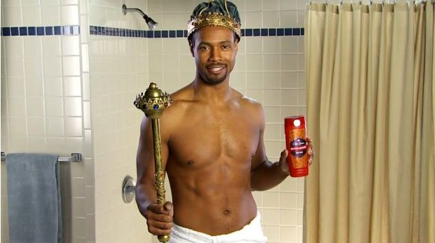 Old Spice Campaign